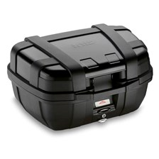 GIVI TRK52 Trekker top case cache noir aluminium