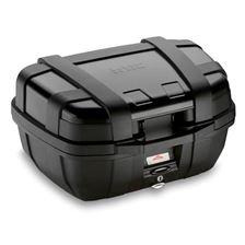 GIVI TRK52 Trekker topkoffer zwarte aluminium cover