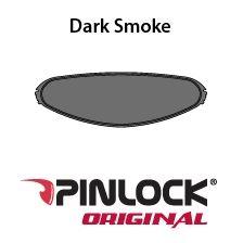 IXS Anti-damp pinlock HX 330-353,400-406 (Smoked)