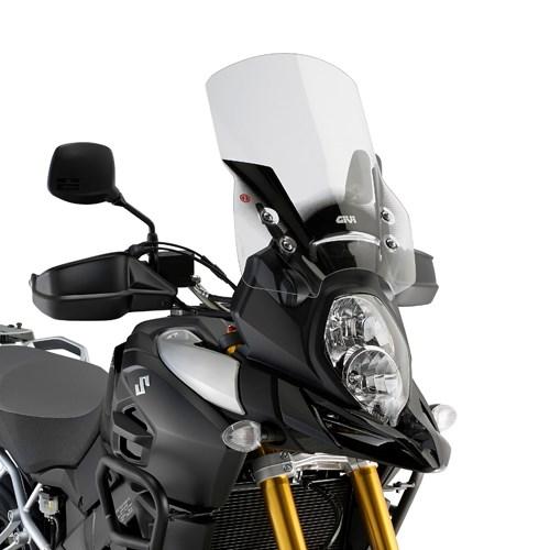 GIVI Verhoogd transparant windscherm - ST D3105ST