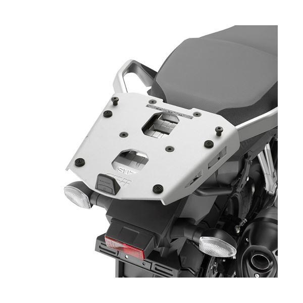 GIVI Topkofferhouder aluminium - SRA SRA3105