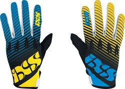 IXS : Raton - Blauw-Geel-Zwart
