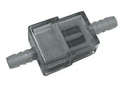 PAASCHBURG & WUNDERLICH : metaal zeef - 7 mm