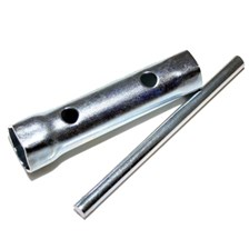 Bougiesleutel Zeskant 18mm/21mm