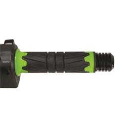 CHAFT : Space - zwart - groen