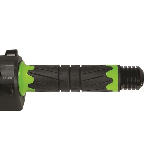 CHAFT Space Zwart-Groen