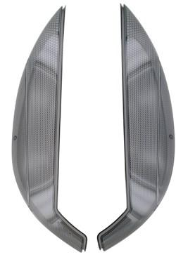 GIVI : Reflectorset E470 Tech - Z743TR