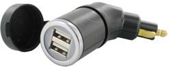 RAD : Adaptateur USB - DIN