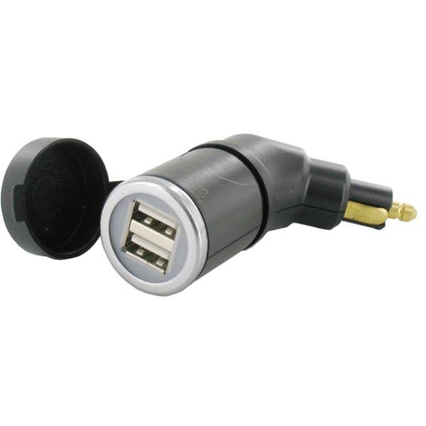 RAD Adaptateur USB DIN