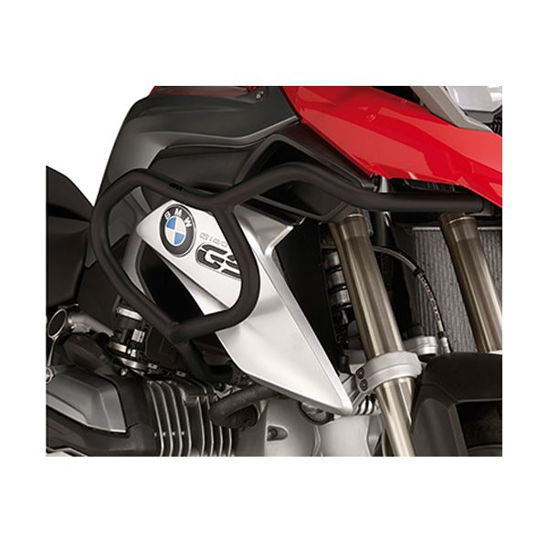 GIVI Stalen valbeugels bovenzijde motor TNH5114