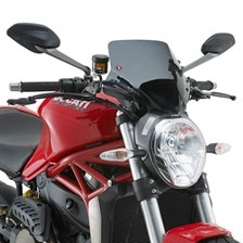 GIVI Bulle naked bike - A A7404