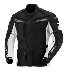 IXS Evans Noir-Blanc