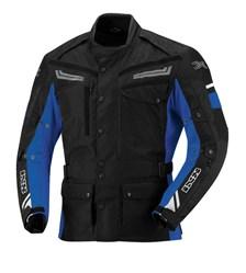 IXS Evans Zwart-blauw