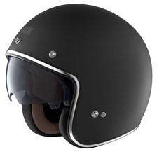 IXS HX77 Noir (mat)