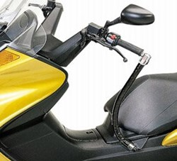 GIVI : Anti-vol - Yamaha majesty 250   00-01