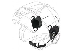 INTERPHONE Headset Shoei/Schuberth