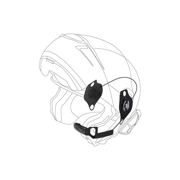 INTERPHONE Headset Shoei/Schuberth SCHUBERTH C3/PRO pro sound