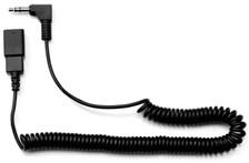 SCHUBERTH Cable audio pour MP3 SRC system