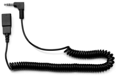 SCHUBERTH Audio  kabel voor MP3 speler SRC systeem