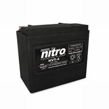 NITRO Batterie fermée HVT HVT 04