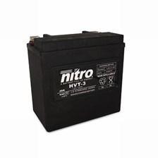 Gesloten batterij  HVT HVT 03