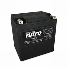 Gesloten batterij  HVT HVT 02