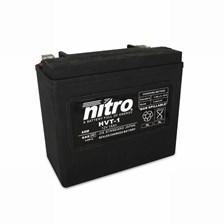 Gesloten batterij  HVT HVT 01