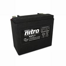 NITRO Gesloten batterij  HVT HVT 01