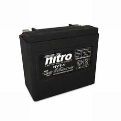 NITRO Batterie fermée HVT