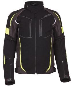 MODEKA Fuego jacket