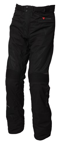 MODEKA Breeze Pants Noir
