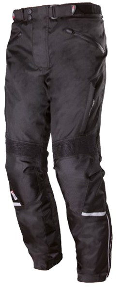 MODEKA : Flagstaff Evo pants - Zwart Heren