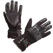 MODEKA Tacoma Glove Zwart Heren