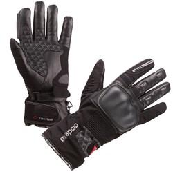 MODEKA : Tacoma Glove - Noir Hommes