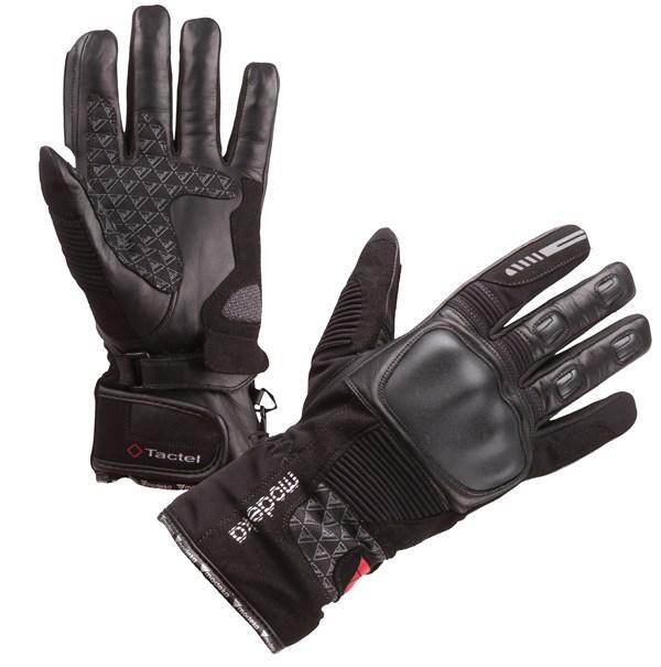MODEKA Tacoma Glove Noir Hommes