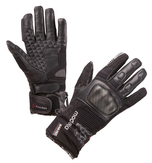 MODEKA Tacoma Glove Lady Noir