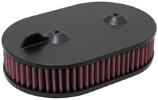 K&N Luchtfilters AC-1009