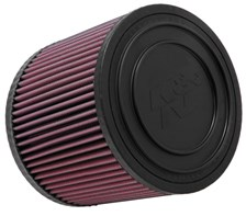 K&N Luchtfilters AC-1012