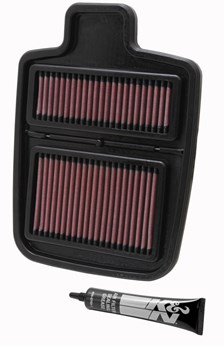 K&N Luchtfilters AC-7009