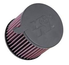 K&N Filtres à air KA-4093