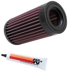 K&N Filtres à air KA-6201