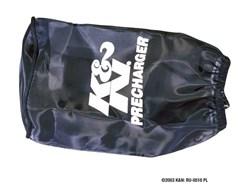 K&N Custom luchtfilters