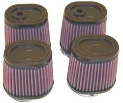 K&N Filtres à air custom