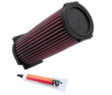 K&N Filtres à air YA-4350