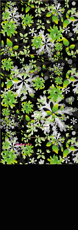 MATT : Mireia Onofri - Polar Matt - Vegtació Negre