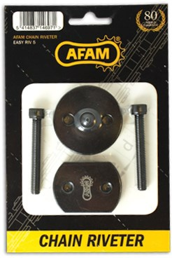 AFAM : Outil pour riveter les chaînes moto - EASY RIV 5