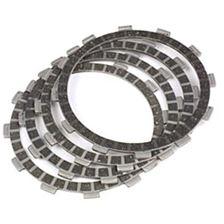 TRW Garnitures de disque d'embrayage standard MCC162-10