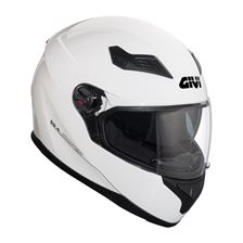 GIVI 50.4 Sniper Solid Wit