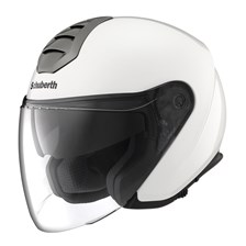SCHUBERTH M1 Wit