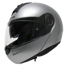 SCHUBERTH C3 Basic Glanzend Zilver